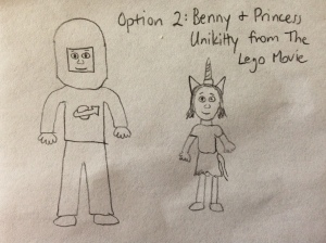 Benny unikitty